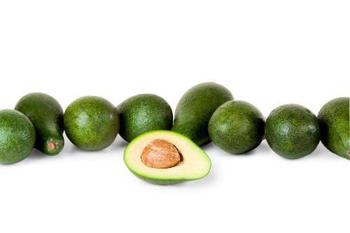 פרי אבוקדו